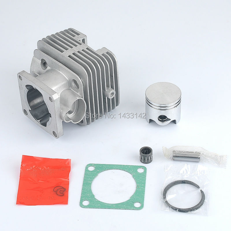 38MM Cylinder Piston kit Fits STIHL FS120 FS200 FS250 BT120 BT121 HT250 TRIMMER #4134 020 1212