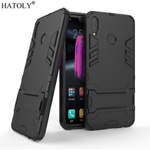 Cover Huawei Honor 8X Case Rubber Robot Armor Phone Shell Bumper Hard Back Phone Case for Huawei Honor 8X Cover for Honor 8X-in Fitted Cases from Cellphones & Telecommunications on Aliexpress.com | Alibaba Group