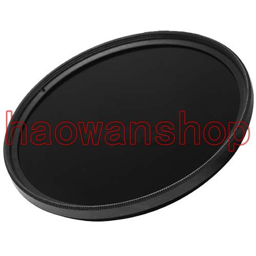 30 37 39 40 46 52 55 58 62 67 72 77 82 mm 550 590 630 650 680 720 760 850 950 1000 nm IR Infrared Infra-Red camera lens Filter 37mm 37 mm infrared infra red ir filter 850nm 850