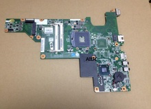 Free shipping ! 100% tested 646671-001 board for HP 430 630 431 631 laptop motherboard with for Intel HM65 chipset