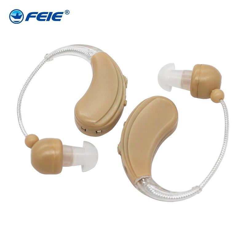 2018 FEIE най-новите мини слухови апарати, - Здравеопазване - Снимка 6