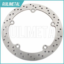 Cheapest prices Rear Brake Disc Rotor for BMW  R 850 C GS R RT Integ Ral ABS 1100 S BOXE CUP REPLIKA 1150 RS ADVENTURE ROCKSTE B Rembo calipe