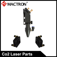 High Quality Co2 Laser Cut Head and Laser Mirror Mounts