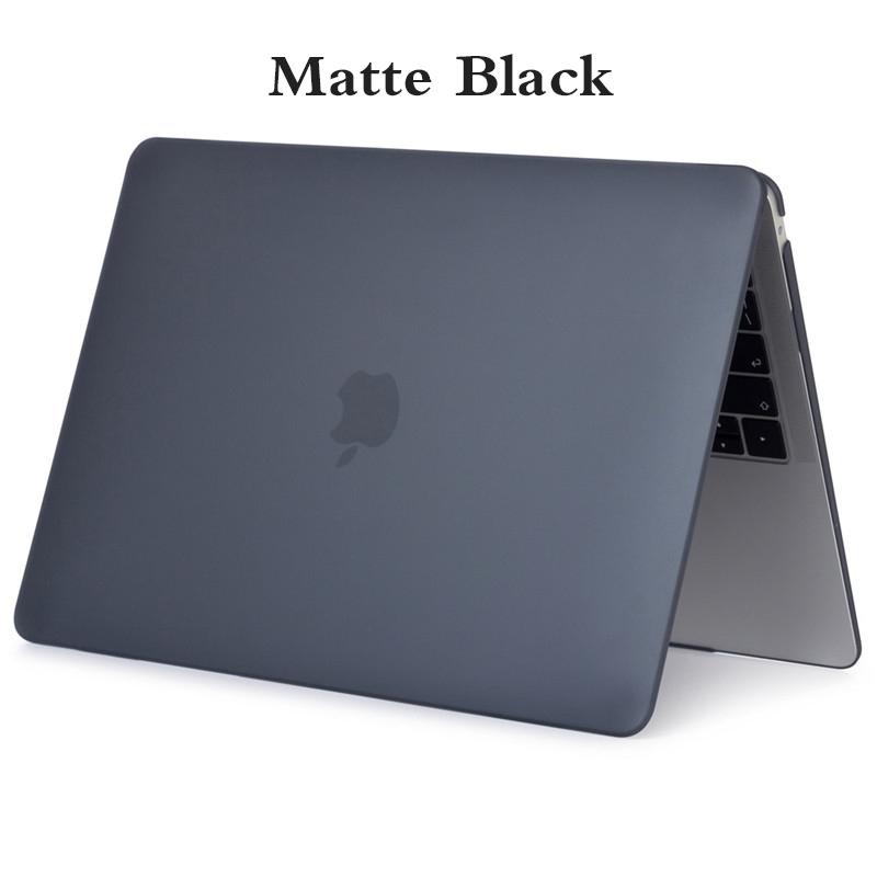 EGYAL Marble Matte Hard Case for MacBook 44