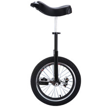 010328 Adult Unicycle Scooter Sports Scooter One Wheel Bike Balance Bike Single Wheel Scooter