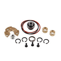 Turbo Charger Repair Kit Rebuild Service Kits Copper & Steel for Garrett T25 TB25 XBL003