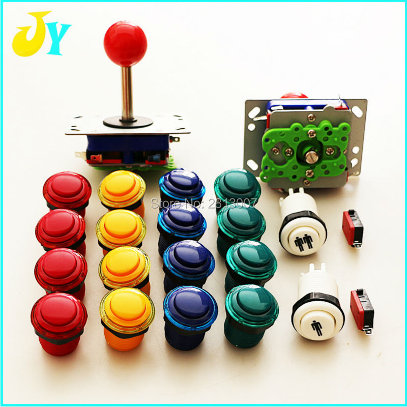 top 8 most popular raspberry pi arcade button brands and get