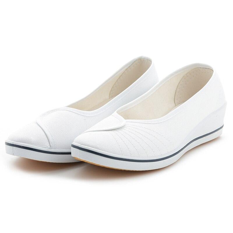 Comfort Plus Ladies Shoes