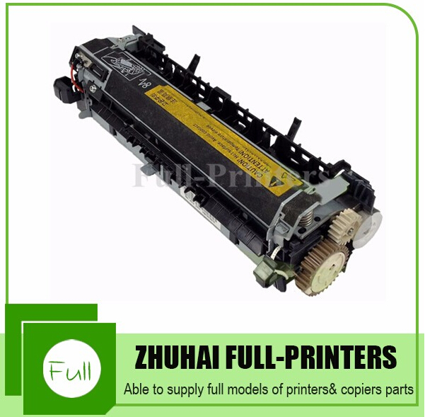 Printer Spare Parts LaserJet P4014 P4015 P4515 Fuser Unit / Fuser Assembly /Fuser RM1-4554-000 110V RM1-4579-000 220V original 95%new for hp laserjet 4345 m4345mfp 4345 fuser assembly fuser unit rm1 1044 220v