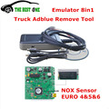 A+ Quality Emulator Adblue 8 in1 With Nox Sensor Professional Ad blue Remove Tool Emulator 8 In 1 V3 For Euro 4&5&6 Truck Bus