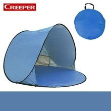 New Outdoor Beach Tent For Winter Fishing Abri Camping Automatic Tent Shelter Tarpaulins Ultralight Lonas De Acampamento