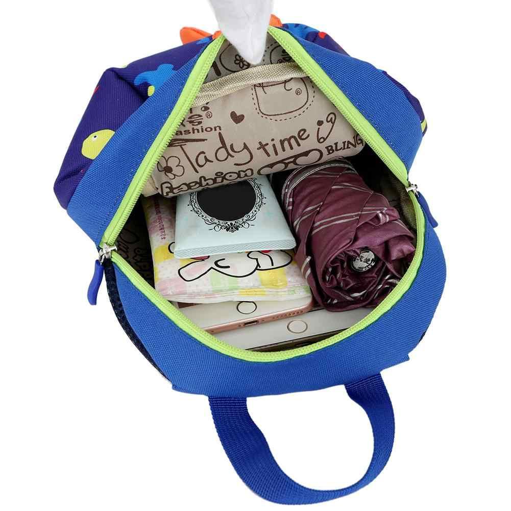 Детский школьный ранец с изображением мультяшных геров, рюкзак с защитой от потери тяги, Маленький милый рюкзак для девочек и мальчиков, школьный рюкзак