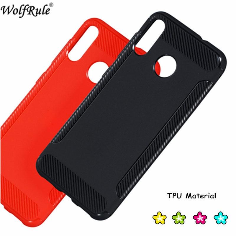 Phone Case ASUS Zenfone Max M1 ZB555KL Cover Soft TPU Fiber Wing Protective Case For ASUS Zenfone Max M1 ZB555KL Funda ZB555KL