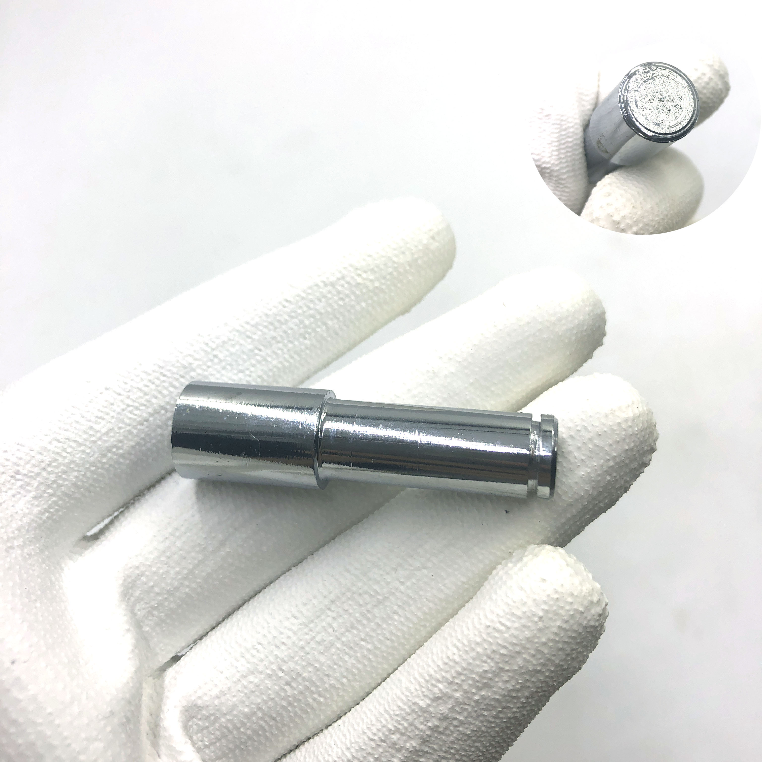 Diamond Pencil 10mm Cutting Grinding  Abrasive Tool Grinder Pen Dressing 45mm For All Kinds Of Grinding Machines