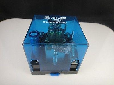цена на JQX-62F 120A 12V Coil High Power Relay 12V DC