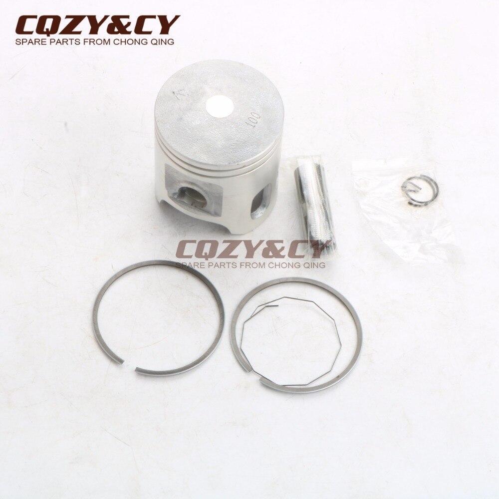 Zylinder Kit 100ccm BENELLI K2 100 2T