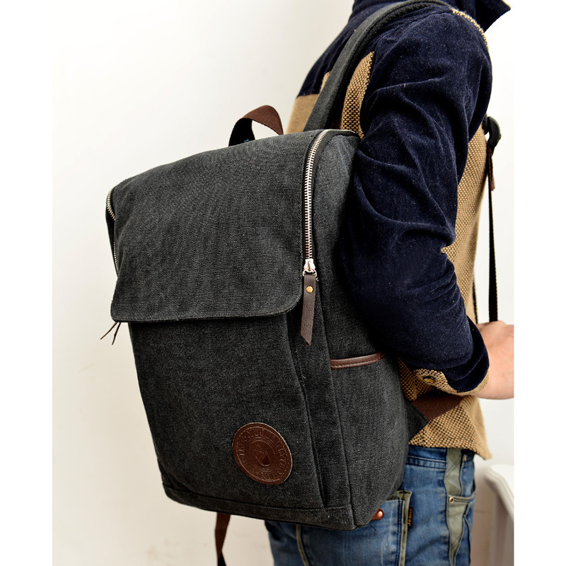 Aliexpress.com : Buy Latest fashion canvas men's bags fashion ...