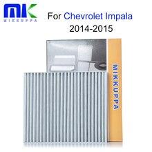 Mikkuppa воздушный фильтр для Chevrolet Impala 2014 2015 авто аксессуары oem: 13356914