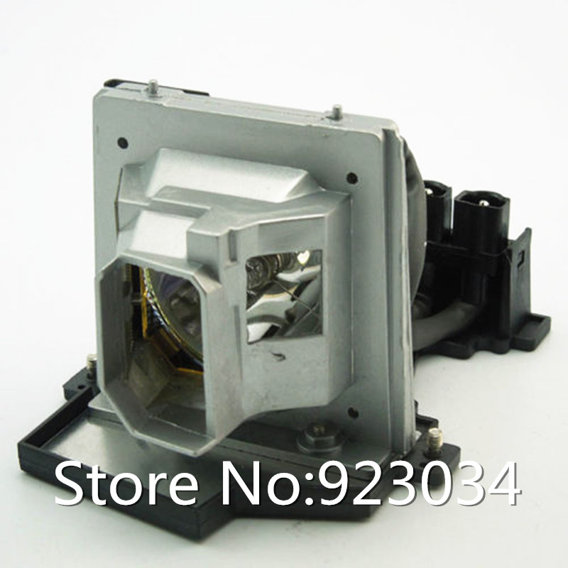 RLC-012 for VIEWSONI.C PJ406D PJ456D Compatible lamp with housing Free shipping