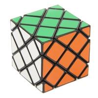 Hot Selling MoYu Sticker Magic Cubes Professional Speed Master Skewb Magic Cube Twist Puzzle Children Toy