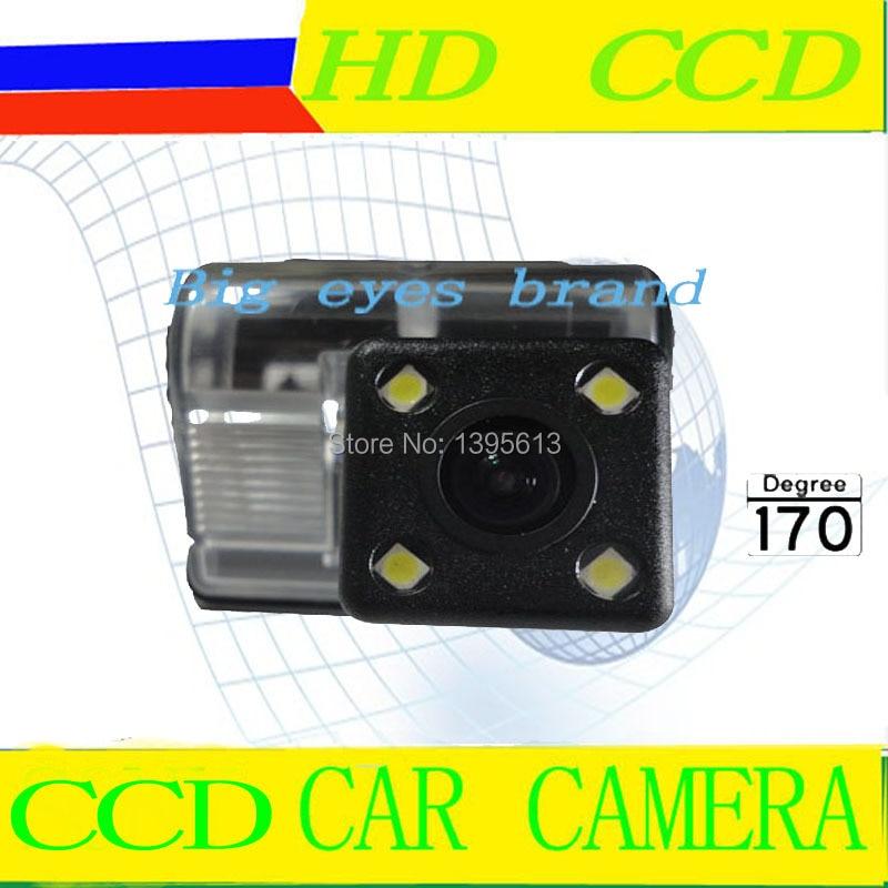 Free Shipping Car Rear View Backup Camera For Mazda CX5