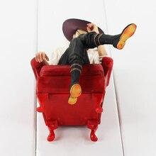 Hawk Eye Mihawk Dracule PVC Action Figure Toy Model