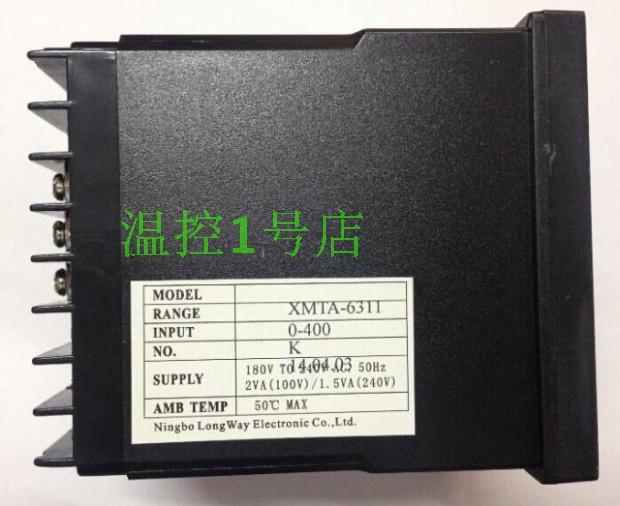 XMTA-6311 YANGMING  thermostat temperature controller  цены