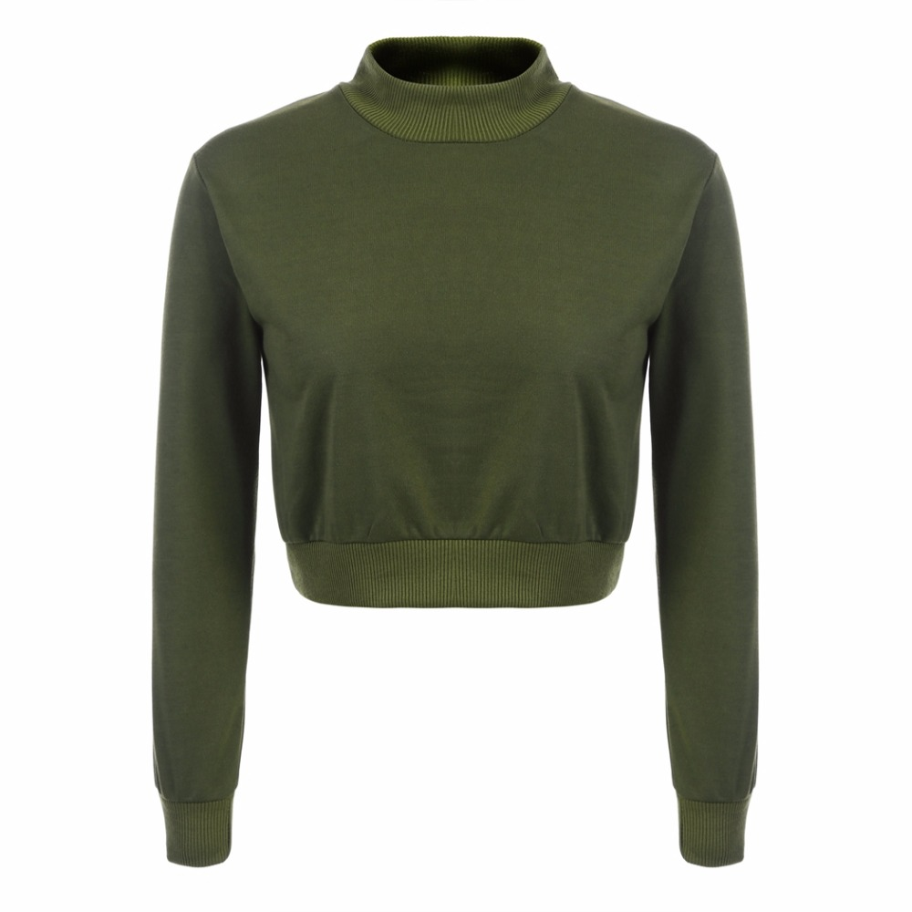 Popular Plain Sweatshirt Womens-Buy Cheap Plain Sweatshirt Womens ...