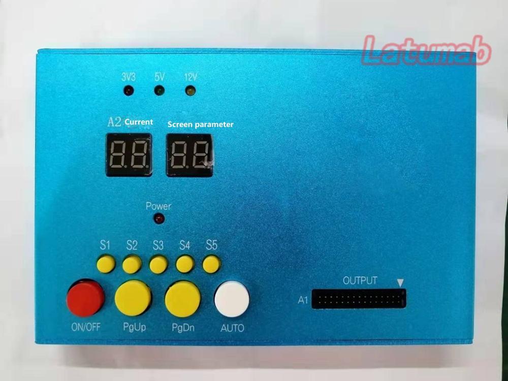 LCD Driver Inverter controller Board HDMI+DVI+VGA+Audio Kit for B170PW03 V.3