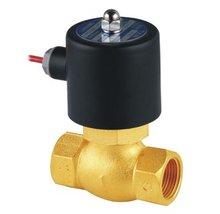 Бесплатная доставка 5 шт. в лот 1 » N / C высокая температура PTFE руководство паровой клапан латунь американо-25 2L200-25