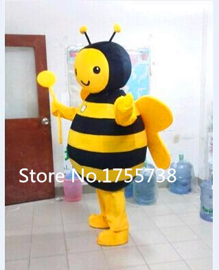 Bee Hornet Mascot mascot apparel wasp bee mascot costume free shipping-in Anime Costumes from Novelty u0026 Special Use on Aliexpress.com | Alibaba Group & Bee Hornet Mascot mascot apparel wasp bee mascot costume free ...