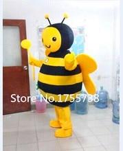 Bee Hornet Mascot mascot apparel wasp bee mascot costume free shipping