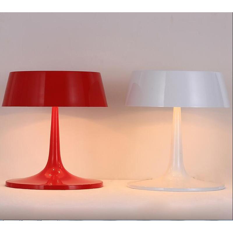 A1 простой современный исследование личности Творческая гостиная лампа спальня ночники моды лампа Геометрия Настольные лампы fg554 lo1019