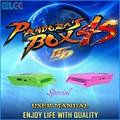 Caja de Pandora 4S 680 Juegos de Mesa en 1 Original Caja de Pandora 4S Jamma Multi Juegos PCB VGA Salida HDMI