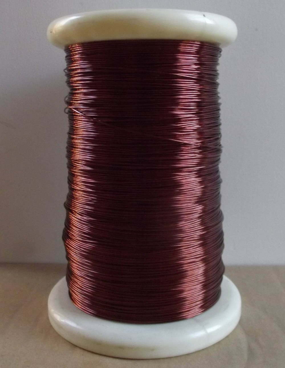 1.5mm 20meters Magnet Wire  Enameled Copper wire Magnetic Coil Winding all sizes in stock