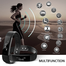Smart Fitness Bracelets for Android & IOS