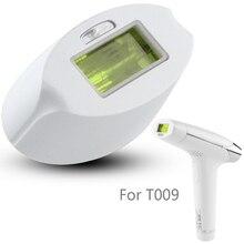 Trwałe usuwanie włosów IPL depilator do laserowego usuwania włosów urządzenie flash depilacja żarówka do Lescolton T009