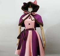 Alice In Wonderland Grimm Cat Cos Cosmetics Cosplay Apparel