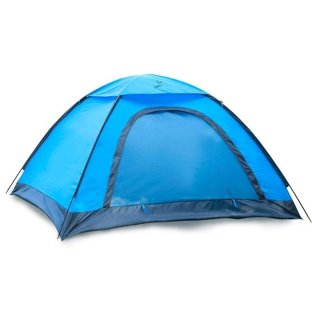 Outdoor Ultralight 2-3 Man Tents C&ing Beach Tourism Roof Climbing Tent Waterproof Best Hiking  sc 1 st  AliExpress.com & Outdoor Ultralight 2 3 Man Tents Camping Beach Tourism Roof ...