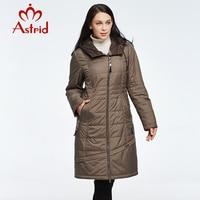 winter jacket women parkas mujer 2018 casaco feminino Hooded Plus Sizes lady's sweater solid women clothing windbreaker AM1946
