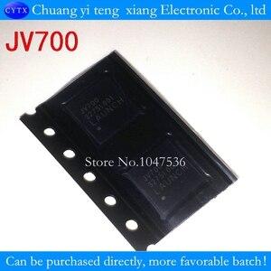 Image 2 - 10 TEILE/LOS JV700 232sl002 QFN in lager ic