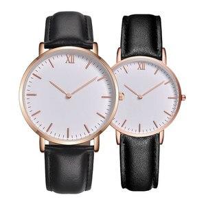 Image 2 - CL036 OEM kadın izle kendi Logo İzle tasarım özel markalı şirket adı saatler bayanlar