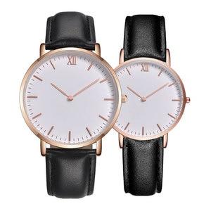 Image 2 - CL036 OEM 여자 시계 사용자 정의 로고 시계 디자인 사용자 지정 브랜드 회사 이름 시계 숙 녀