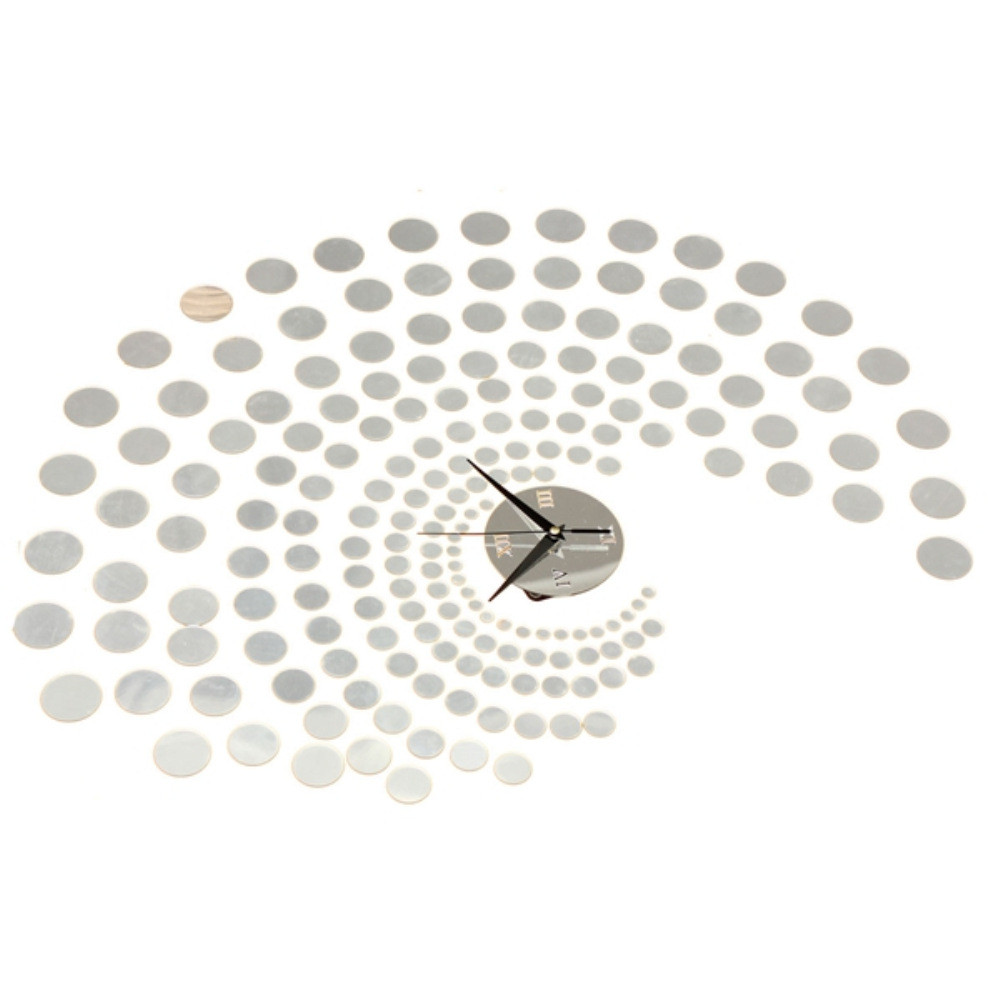 MIRROR CLOCK (11)