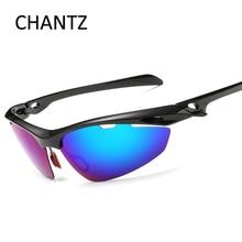 Retro Polarized Cycling Glasses Men 2017 Driving Mirrored Sunglasses for Road Bike UV400 Sports Fishing Eyewear 6 Colors