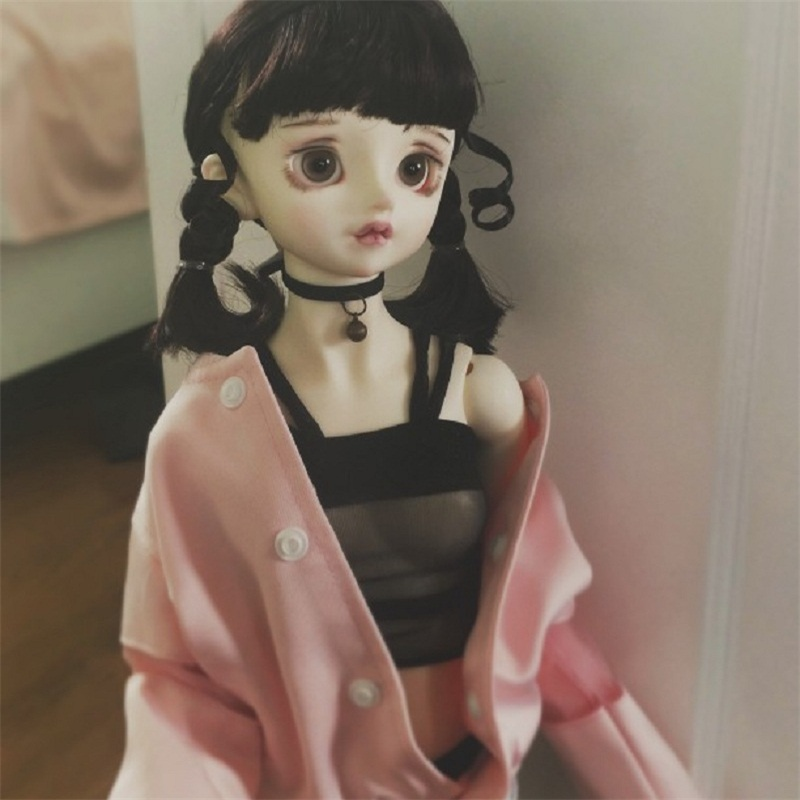 oueneifs volks Suiseiseki yosd bjd 1/3 body model baby girls boys dolls eyes High Quality toys shop make up resin furnitu