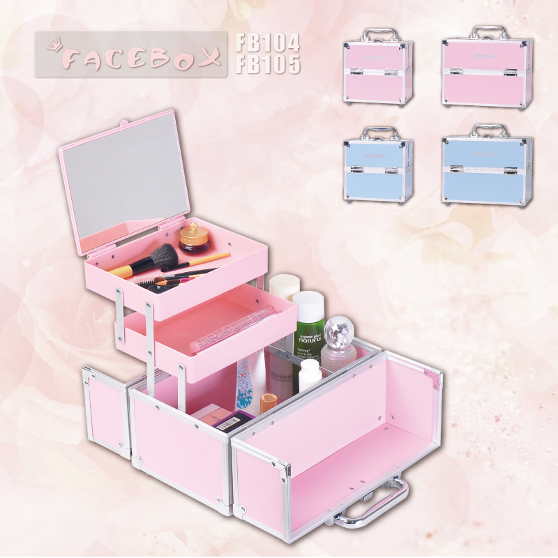 Online Get Cheap Makeup Train Case -Aliexpress.com | Alibaba Group