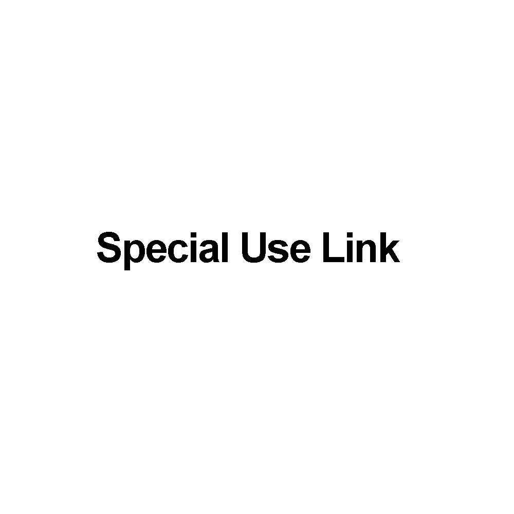 Penggunaan Khusus Link untuk Order Kirim Ulang