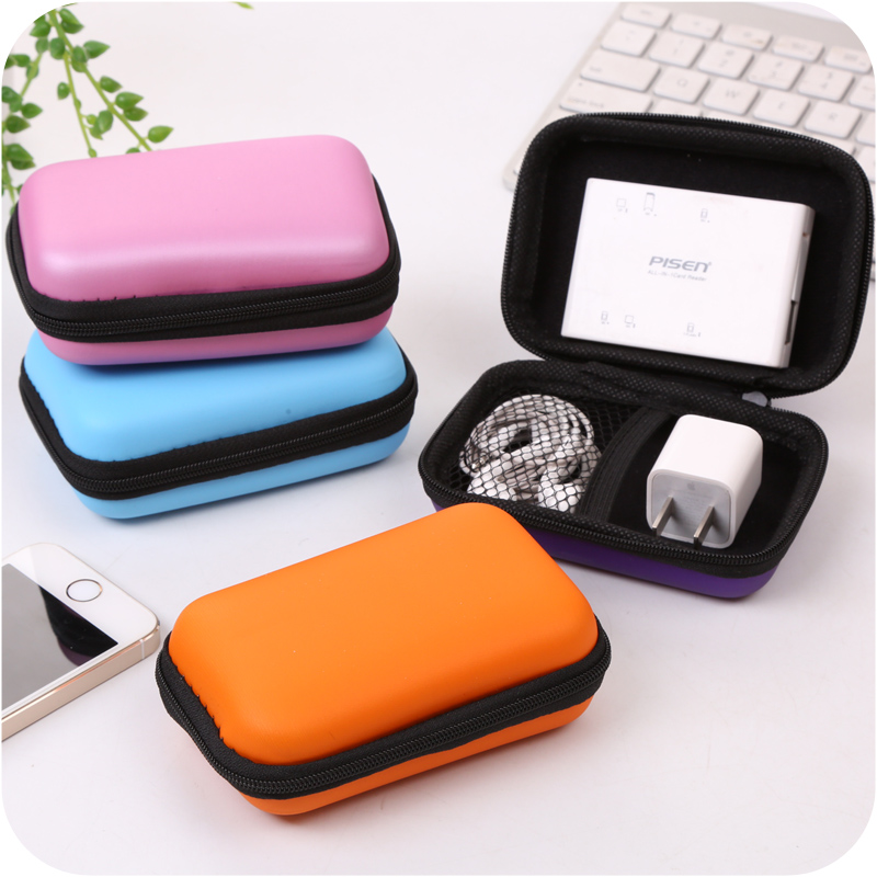 Charmant Large Capacity Travel Mobile Phone Charger Bag Cable Storage Bag Mobile  Power Bag Earphones Package Waterproof  In Storage Bags From Home U0026 Garden  On ...