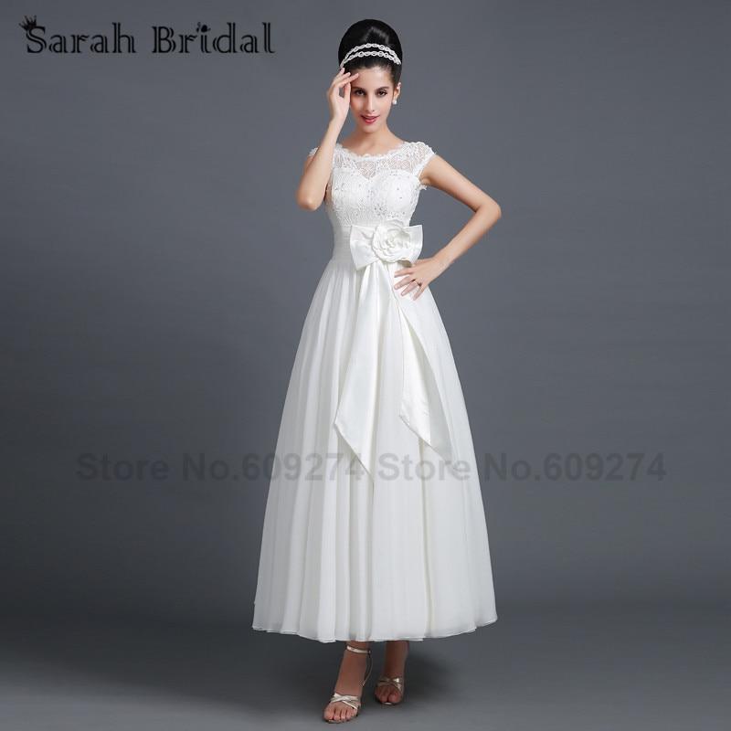 White Trajes Cortos De Prom Lace A Line Dresses Real Image